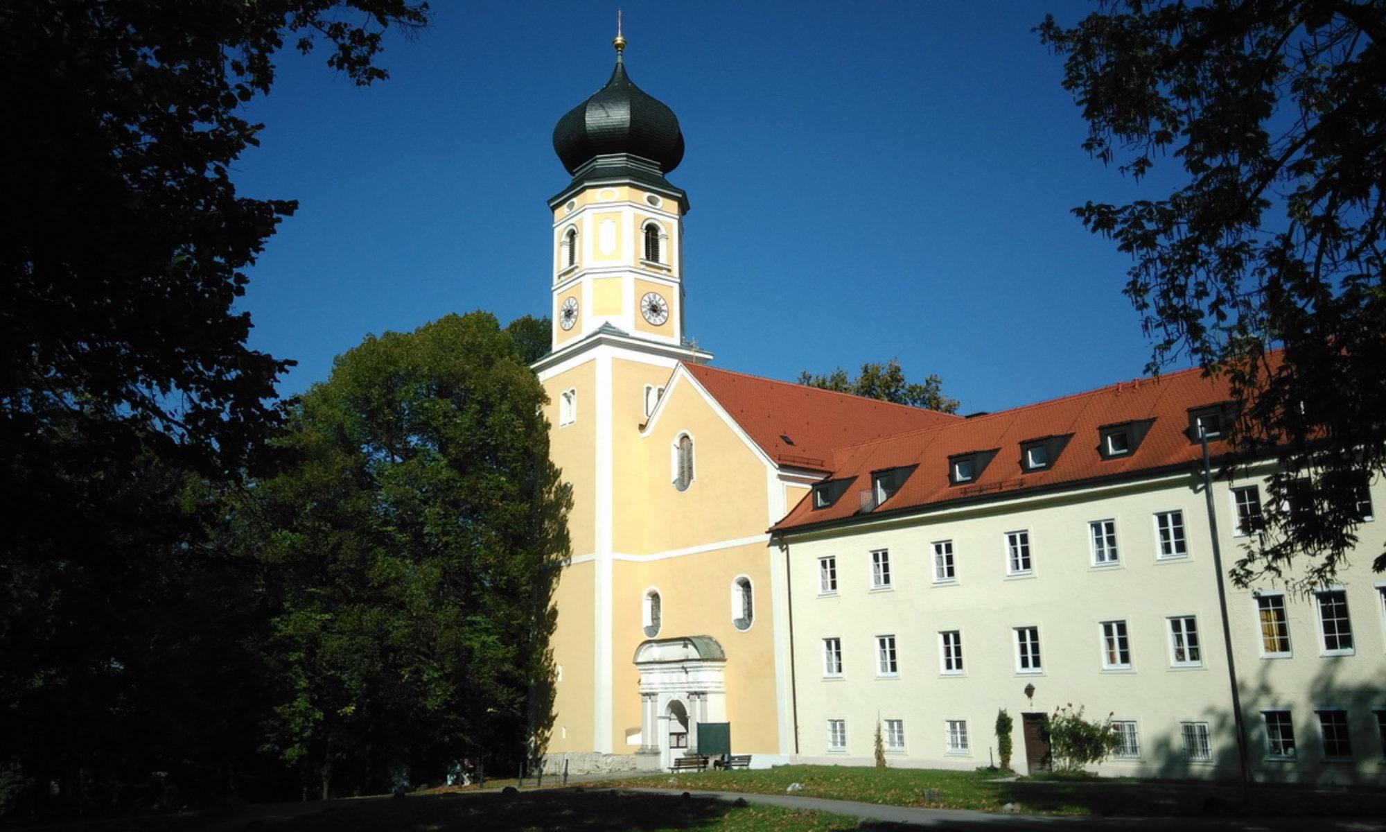 St. Martin Bernried